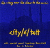 city/6tett: the story over the draw to the music